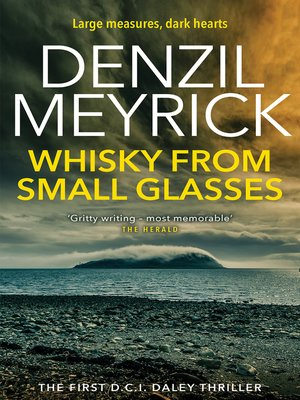 cover image of Whisky from Small Glasses