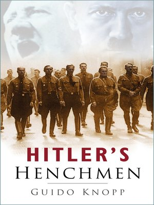cover image of Hitler's Henchmen