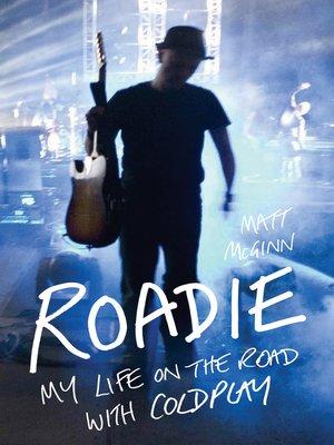 cover image of Roadie