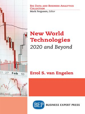 cover image of New World Technologies