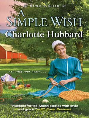 cover image of A Simple Wish