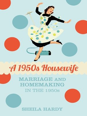cover image of A 1950s Housewife