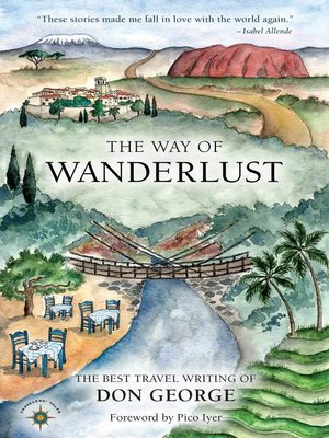 cover image of The Way of Wanderlust