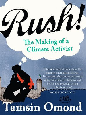 cover image of Rush!
