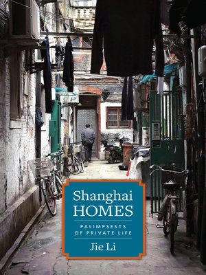 cover image of Shanghai Homes