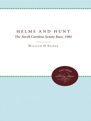 cover image of Helms and Hunt