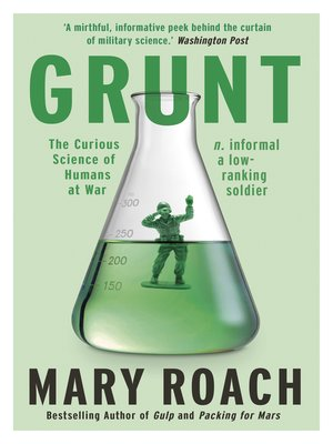 cover image of Grunt