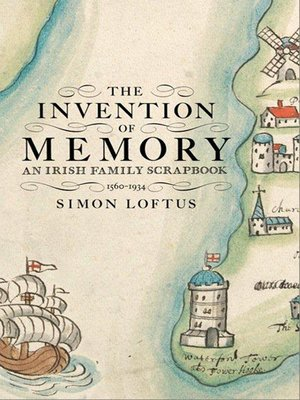cover image of The Invention of Memory