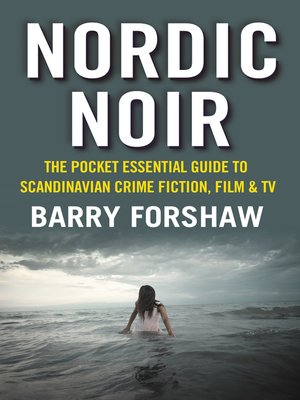 cover image of Nordic Noir