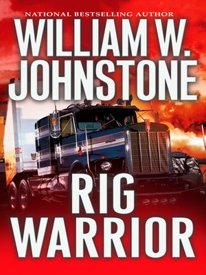cover image of Rig Warrior