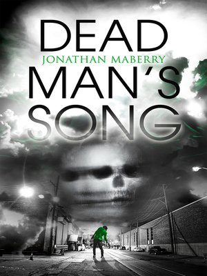 cover image of Dead Man's Song
