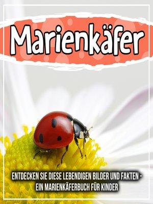 cover image of Marienkäfer