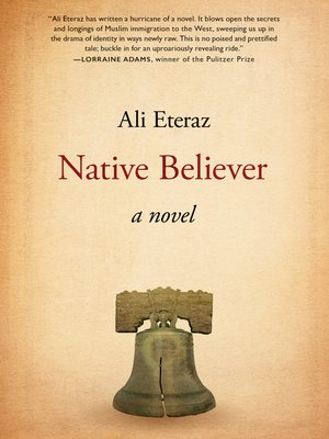 cover image of Native Believer