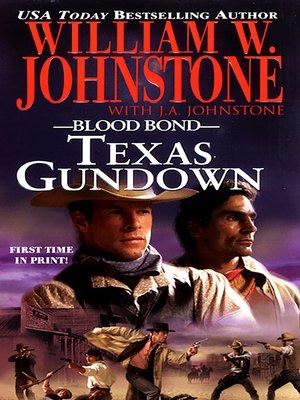 cover image of Texas Gundown