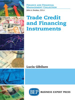 cover image of Trade Credit and Financing Instruments
