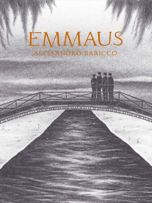 cover image of Emmaus