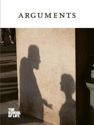 cover image of Arguments