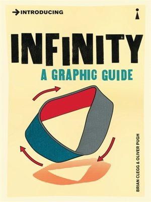 cover image of Introducing Infinity