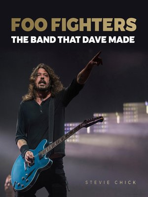 cover image of Foo Fighters