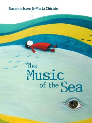 cover image of The Music of the Sea