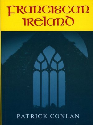 cover image of Franciscan Ireland