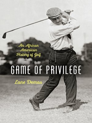 cover image of Game of Privilege