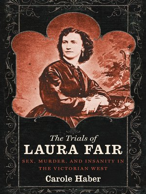 cover image of The Trials of Laura Fair