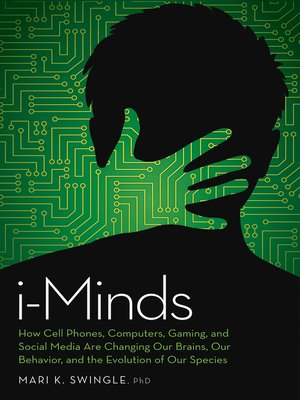 cover image of i-Minds
