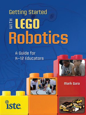 cover image of Getting Started with LEGO Robotics