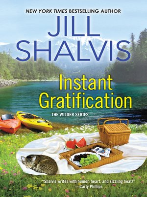 cover image of Instant Gratification
