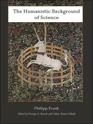 cover image of The Humanistic Background of Science