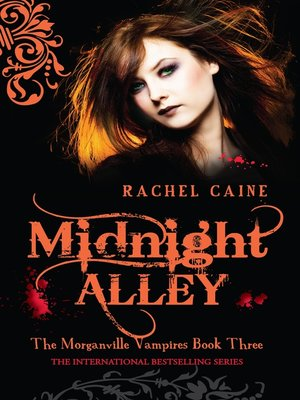 cover image of Midnight Alley