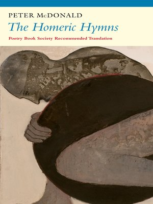 cover image of The Homeric Hymns