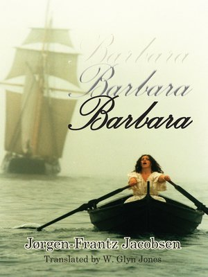 cover image of Barbara
