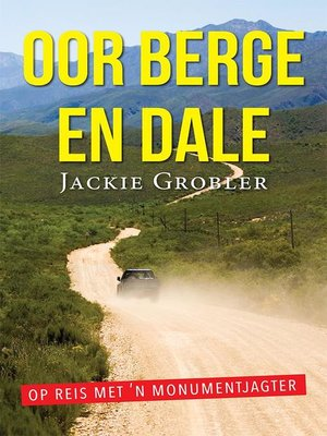 cover image of Oor Berge en Dale