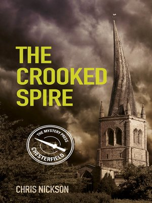 cover image of The Crooked Spire
