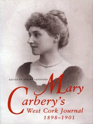 cover image of Mary Carbery's West Cork Journal