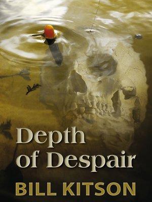 cover image of Depth of Despair