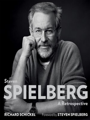 cover image of Spielberg