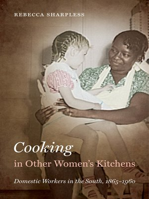 cover image of Cooking in Other Women's Kitchens