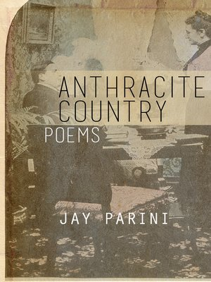 cover image of Anthracite Country