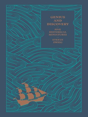 cover image of Genius and Discovery