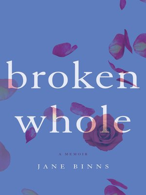cover image of Broken Whole