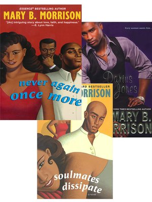 cover image of Mary B. Morrison Bundle