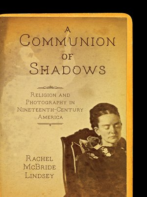 cover image of A Communion of Shadows