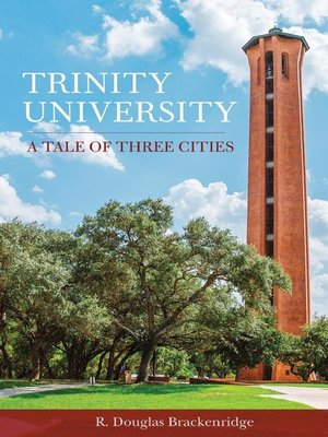 cover image of Trinity University