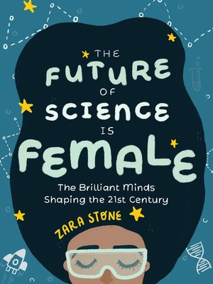 cover image of The Future of Science is Female