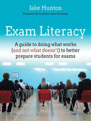 cover image of Exam Literacy