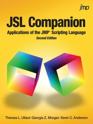 cover image of JSL Companion