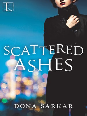cover image of Scattered Ashes
